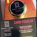 Gadget e fidelity card Sushi Inside