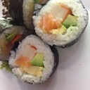 Futo Maki Jambo Roll