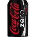 Coca Cola Zero l 0.33