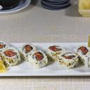 Uramaki Spicy Tonno