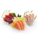 Box sashimi mix 15