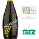 Prosecco Mionetto 0,375 L