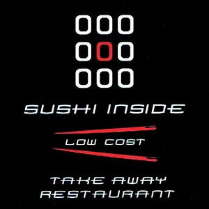 SUSHI INSIDE - Genova Foce
